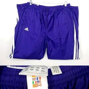 Early 2000's Adidas Men's Athletic Pants Size XL